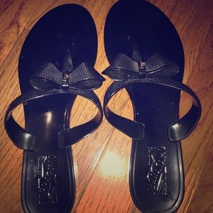 Salvatore Ferragamo Flip-Flops